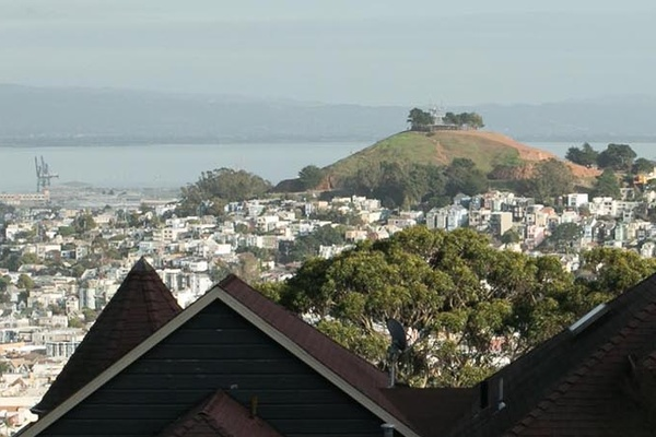 Diamond Heights