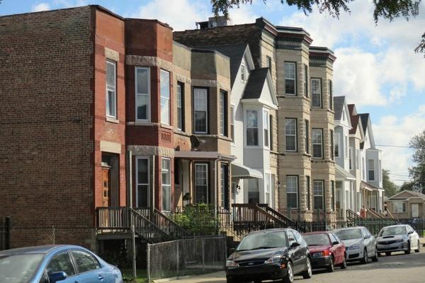 Canaryville Chicago Illinois Neighborhoods Com