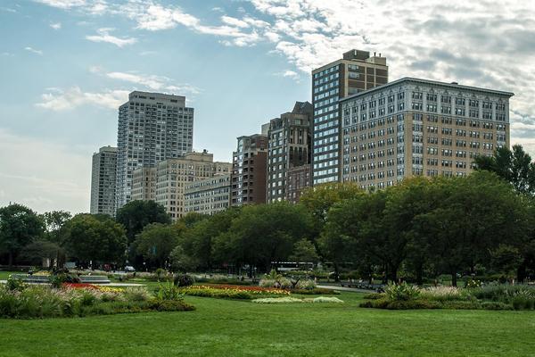 Range Lincoln Park Chicago ~ Lincoln park chicago illinois neighborhoods